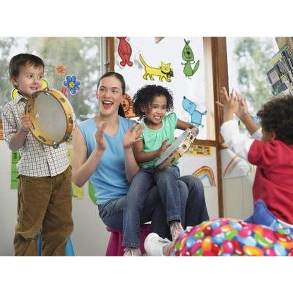 Preschool Classroom Decoration Ideas Synonym