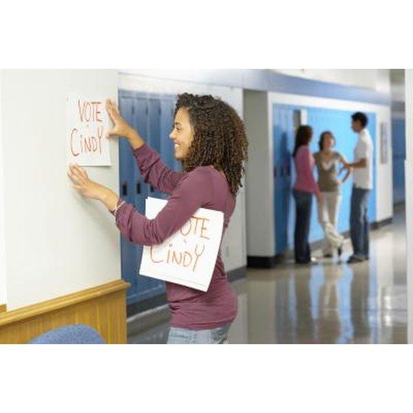 Ideas for Student Council Slogans