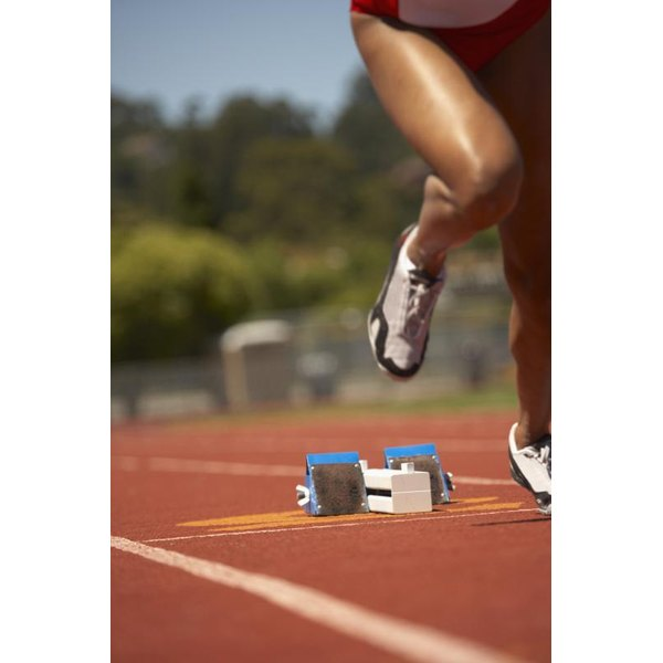 Basic Rules for Track Field Events Healthfully