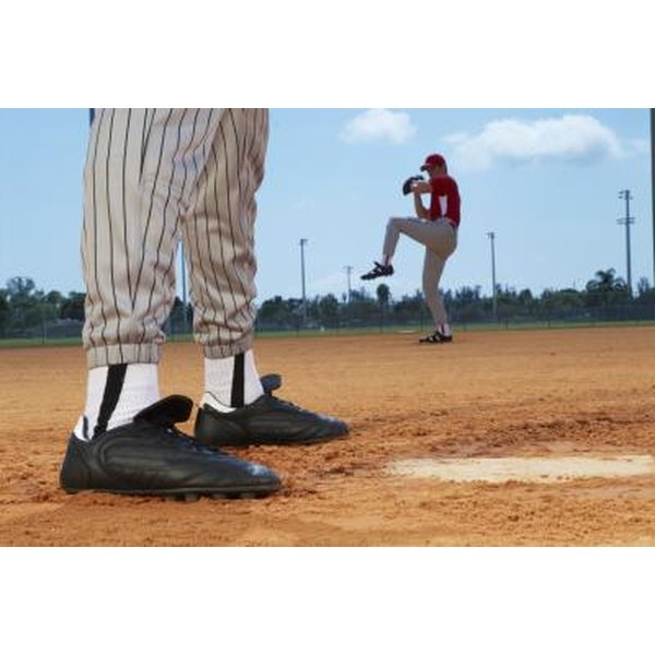 How to create a flier for baseball tryouts healthfully baseball tryouts give coaches a chance to see pitchers and hitters compete ccuart Images