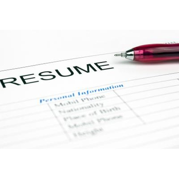 good resume objectives for college students synonym