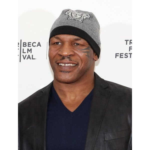 Mike Tyson was one of the most feared fighters of his generation.