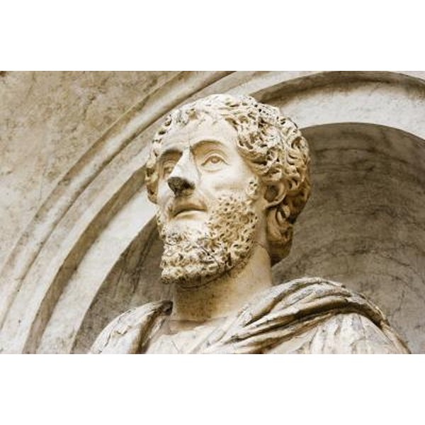 The Similarities Between Socrates, Plato And Aristotle