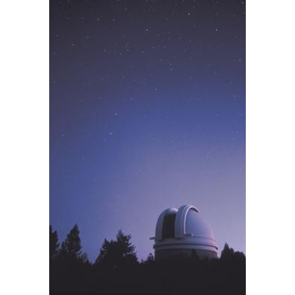 Which is the best university for studying astronomy? - Quora