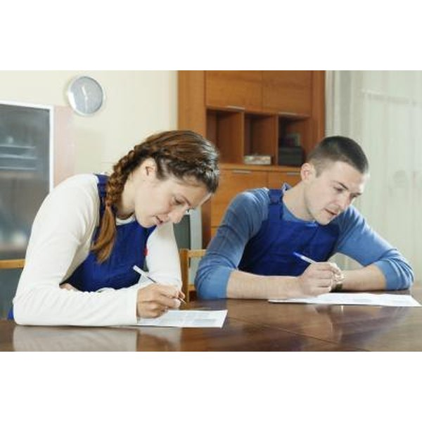 Stress Test Qualification: Career Aptitude Tests For Adults
