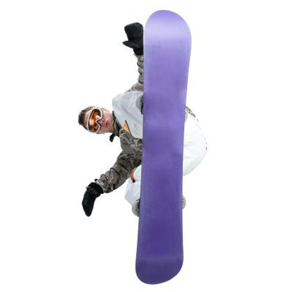 Snowboarding is a challenging but fun sport.