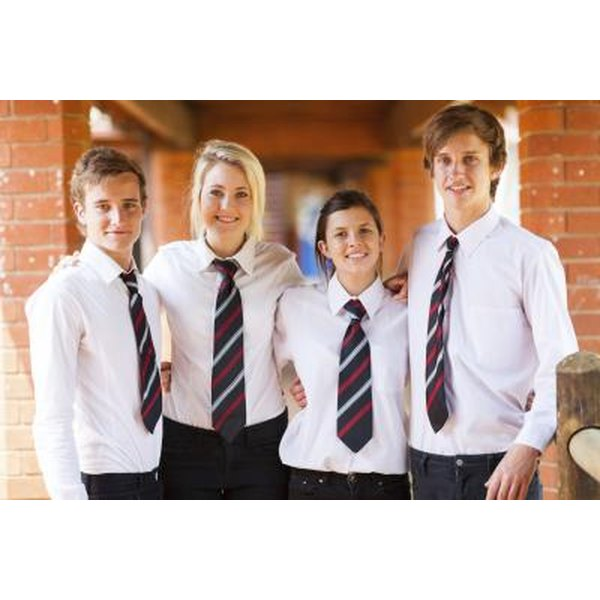 school prefects generally enforce rules essay Free school should papers, essays some schools go through the same argument annually of whether to enforce school i should be the next school prefect.