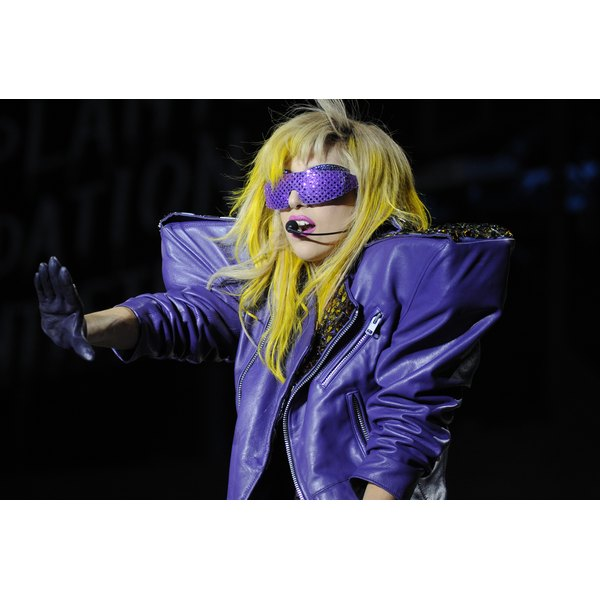 Calling all Little Monsters! Guess who made our list of trendsetters?