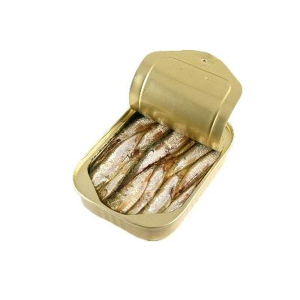 Sardines are an excellent source of several nutrients.
