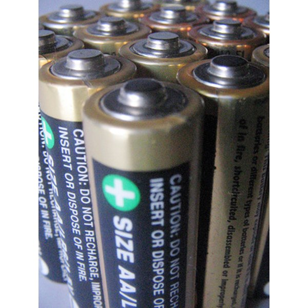 Recycling batteries helps to diminish their environmental harm.