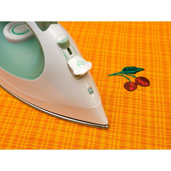 Don't have time to iron? There is another way to get rid of those wrinkles.