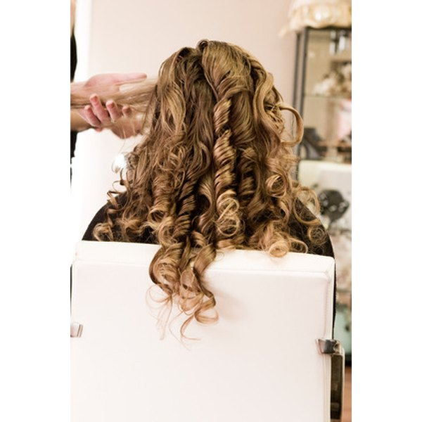 Thick hair can be lucious, but also hard to comb through and care for properly.