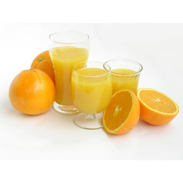 Oranges offer several benefits that may improve skin health.