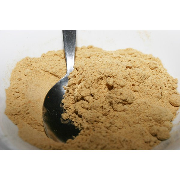 When taken correctly, wild yam powder has many health benefits.