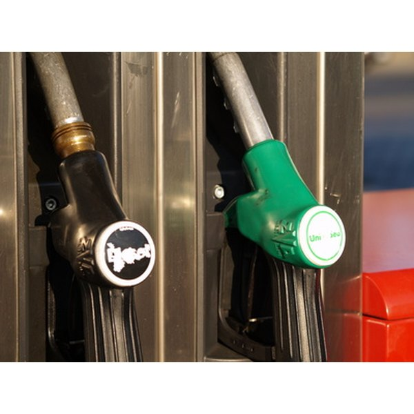 Hydrogen may one day replace gasoline at your local pump.