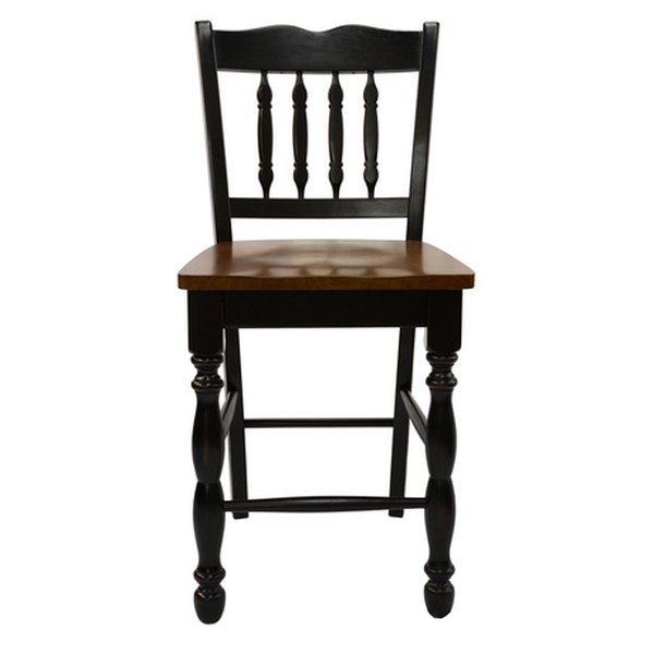 Clean and restore antique wood furniture with denatured alcohol.