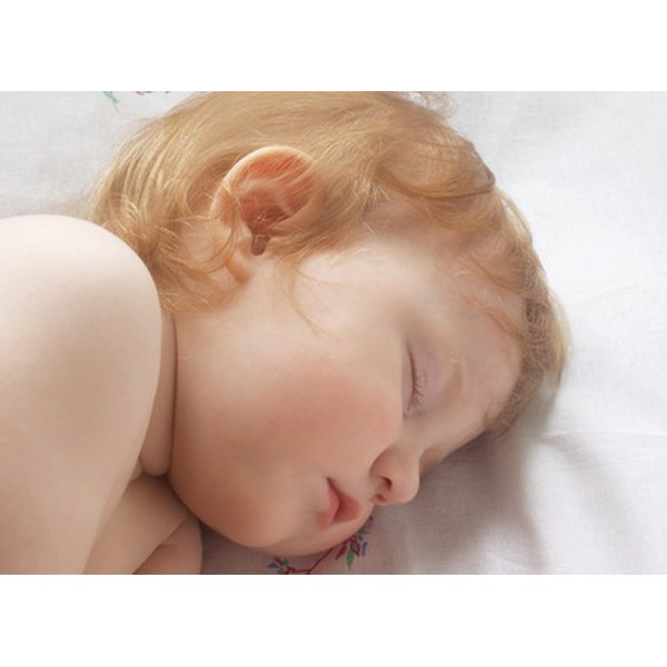 Several methods can enable your baby to sleep more consistently and restfully.
