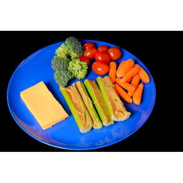 Healthy snacks provide significant nutrition for the calories consumed.