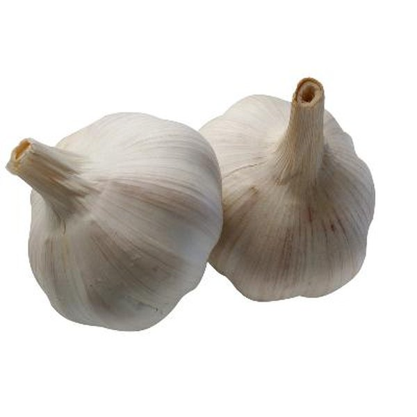 Garlic has some potential side effects.