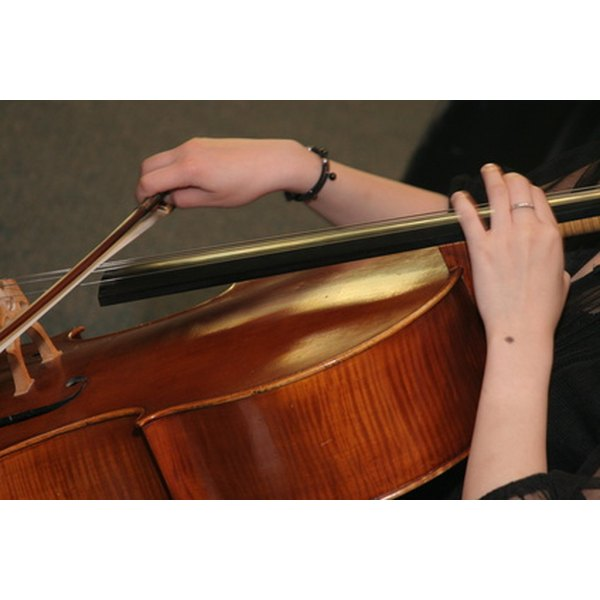 Your child will benefit in many ways from learning to play a musical instrument.