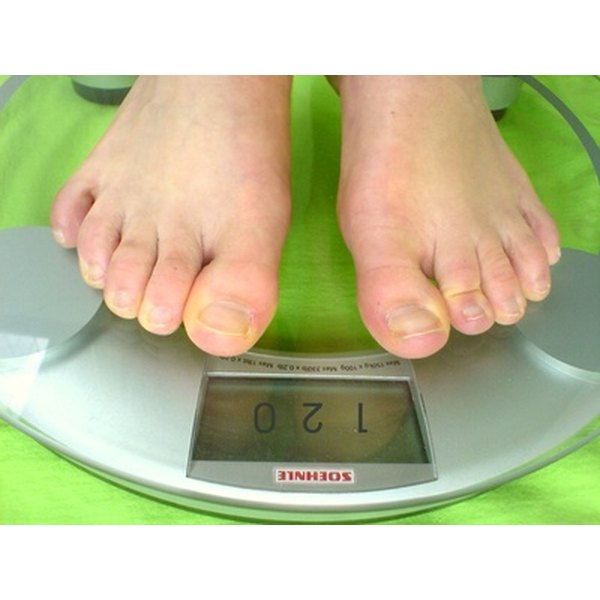 Digital scales offer LCD displays.