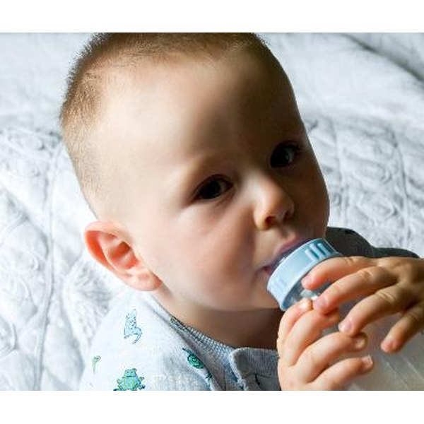 Lactobacillus paracasei may help with diarrhea in infants.