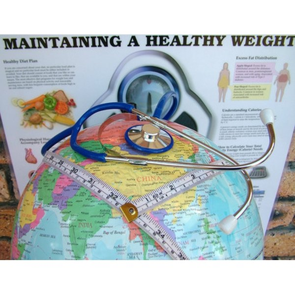Weight gain is a significant health problem worldwide.