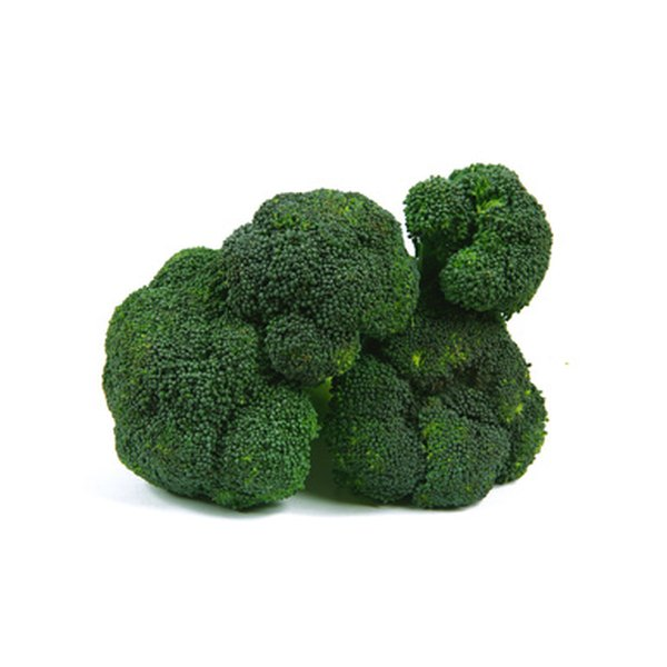 Broccoli is a good source of vitamin C and vitamin K.
