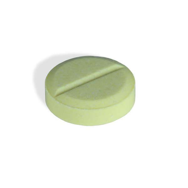Clomid is supplied as a 50 mg scored tablet.