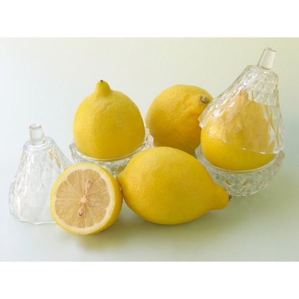 Hydroxycitric acid is chemically similar to citric acid found in oranges and citrus fruit.