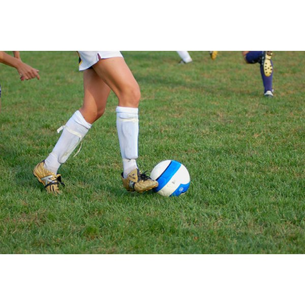 Soccer cleats are essential for playing the sport.