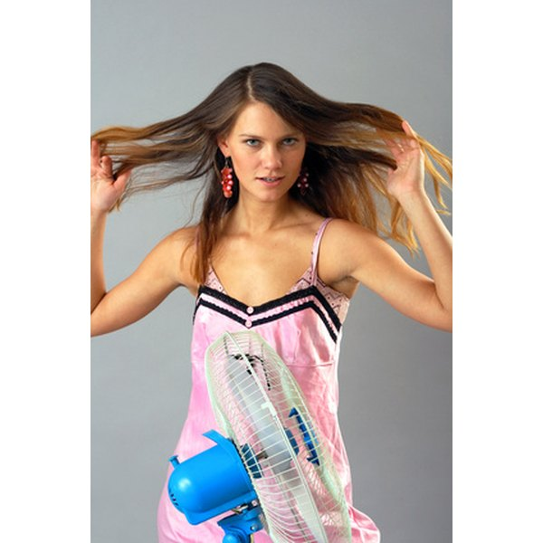 Hair thickening products may add volume and body to your hair.