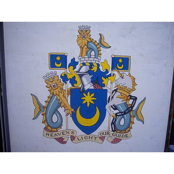 Facts About The Coat Of Arms Synonym
