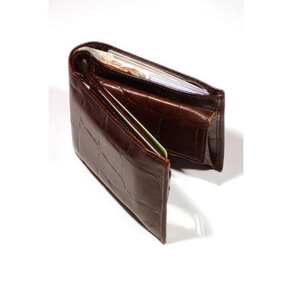 Wallet and billfold are both able to hold money and personal items.