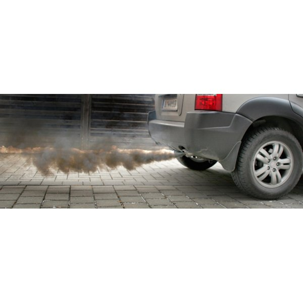 People have been known to commit suicide by carbon monoxide poisoning from exhaust fumes.