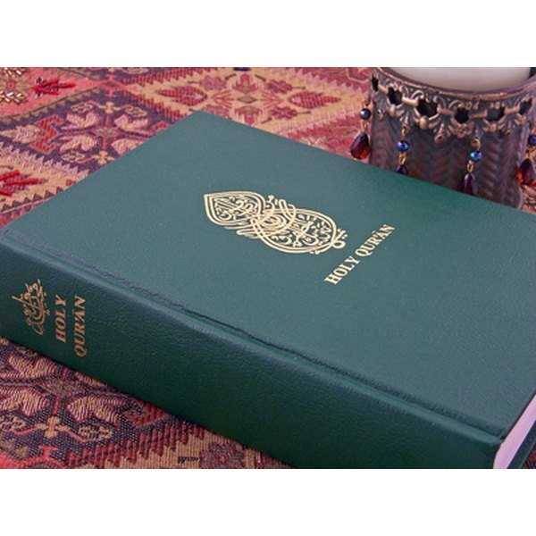how to cite the qur u0026 39 an in mla