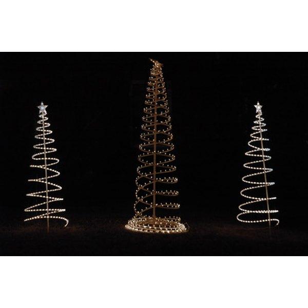 Computerize your Christmas lights.
