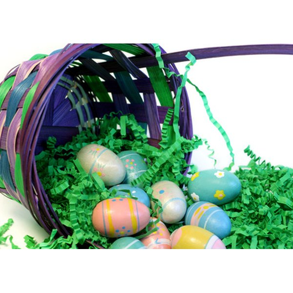 Easter basket ideas for my boyfriend our everyday life colorful easter eggs and items your boyfriend will love can fill his basket on the holiday negle Images