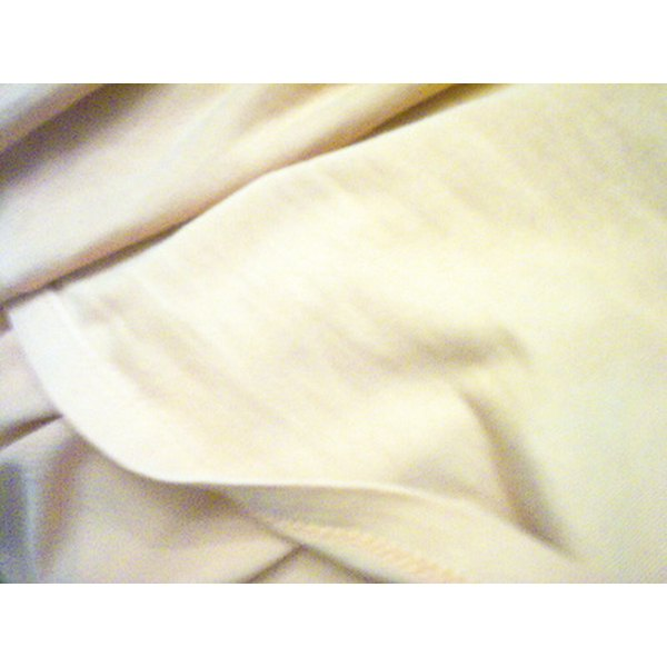 Linen is a durable fabric