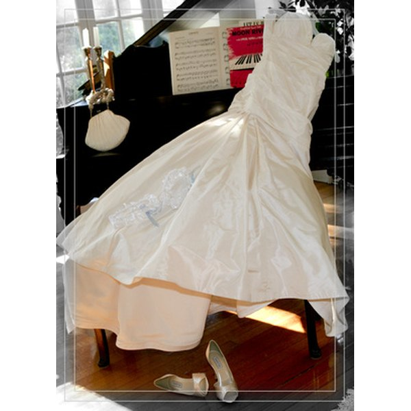 Make Your Own Wedding Dress: How To Make Your Own Wedding Dress Patterns