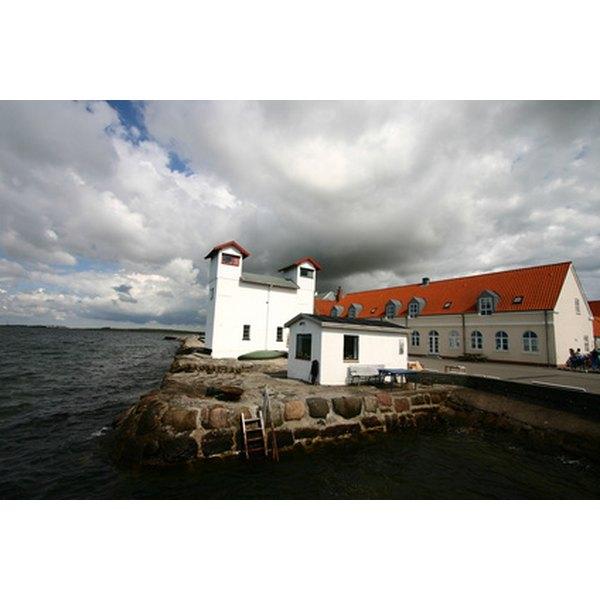 Skagen Denmark was started by native Denmark residents Henrik and Charlotte Jorst.