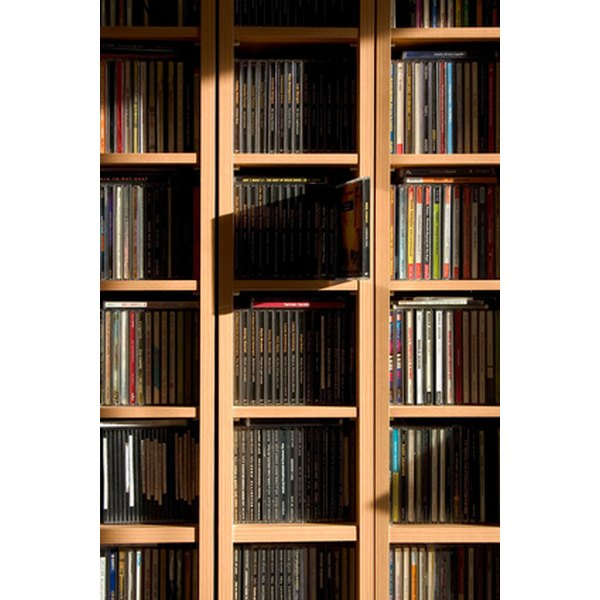 Raid your CD or record collection to find great party songs.