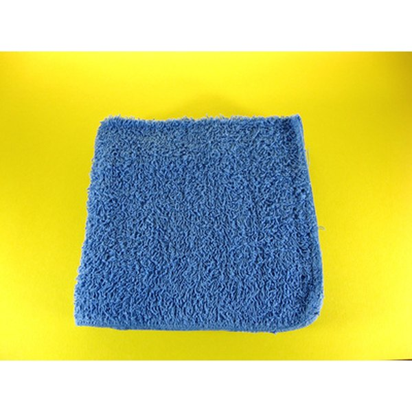 Using microfiber face cloths can be beneficial to your skin.