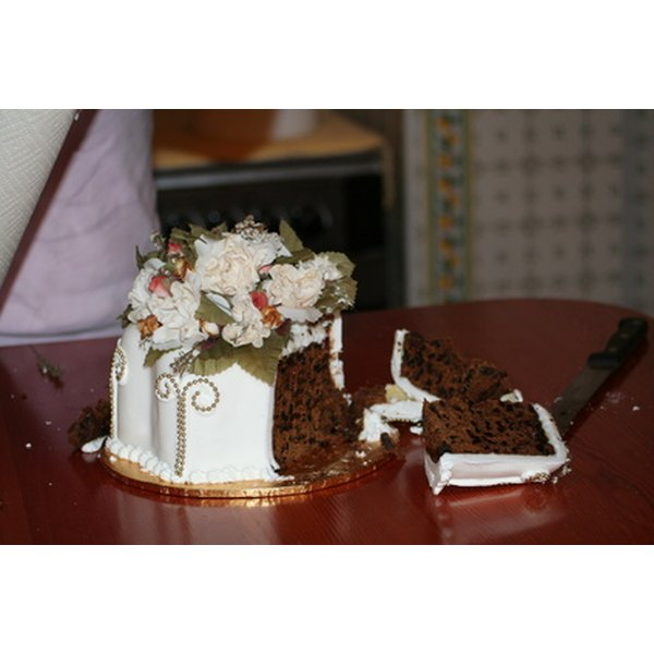 wedding cakes you can make how early can you make a wedding cake our everyday 26168
