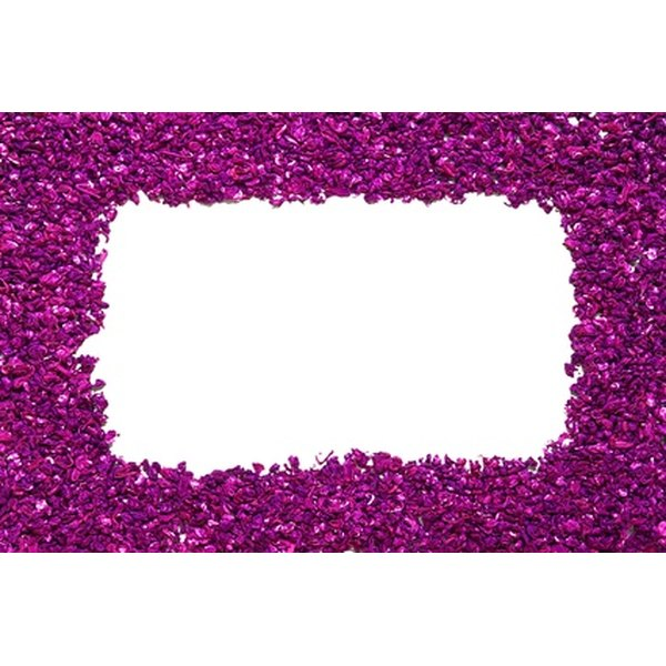 How To Make Your Own Bulletin Board Border Our Everyday Life