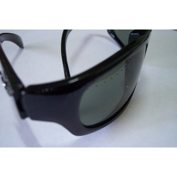 Oakley sunglasses are fashionable and, if polarized, can protect your eyes from harmful UV rays.