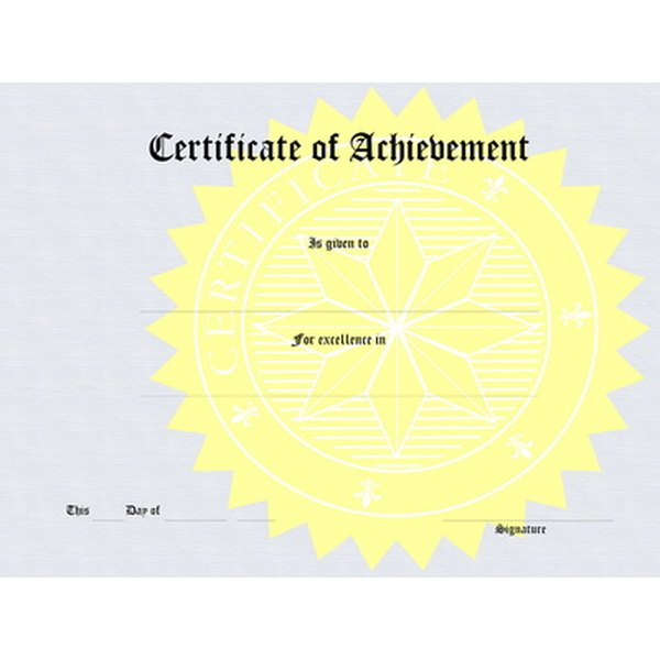 How to make church certificate awards synonym yelopaper Image collections