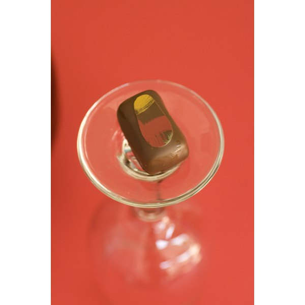 Swiss chocolate cannot be produced in North America, for the humidity in the atmosphere does not allow it to set properly.