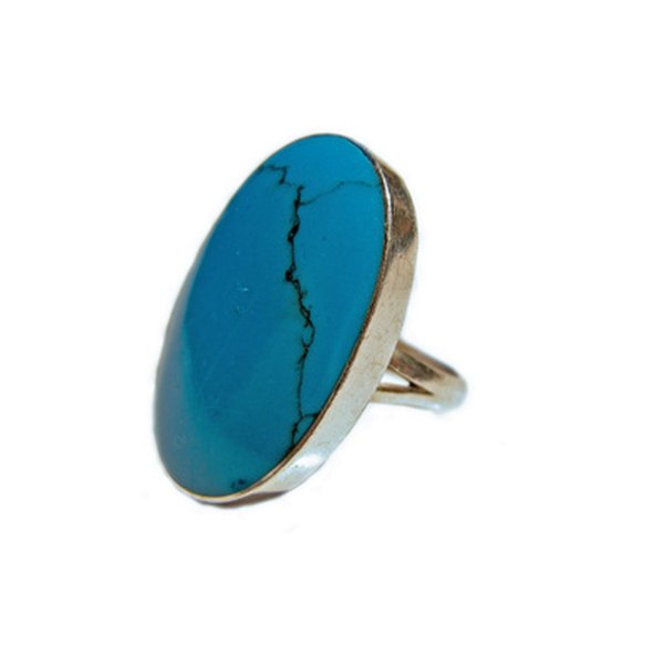 Take proper care of turquoise stones to maintain their beauty.