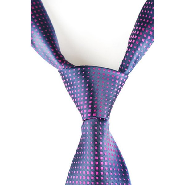 You can have the look of a real necktie wtihout all of the hassle of tying one.